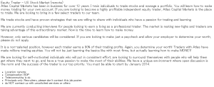 Scam : Atlas Capital Markets : Equity Trader - US Stock Market (Scott Chrisan )