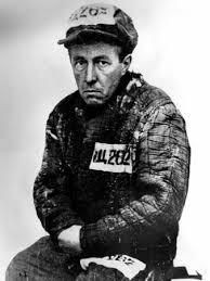 The author,  Aleksandr Solzhenitsyn