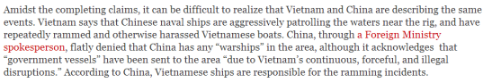 China's Campaign Against Vietnam from the Diplomat