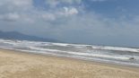 Dealing with the truth and criticisms : My Khe beach, Da Nang.