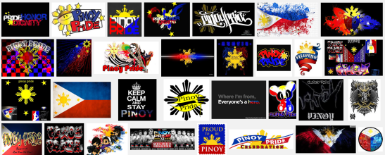 Proud of not being proud to be Pinoy